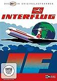 Die DDR in Originalaufnahmen - Interflug