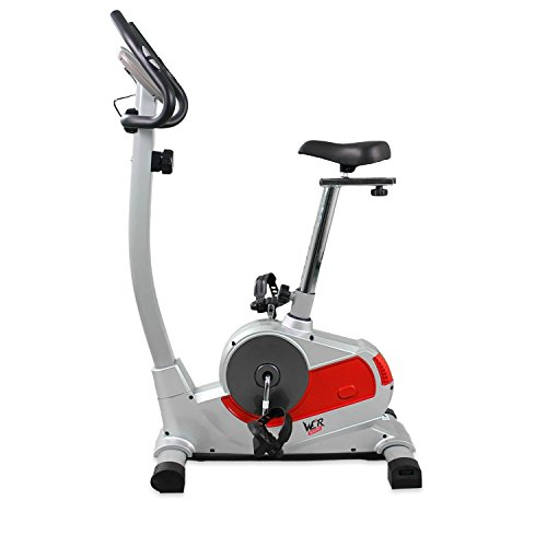 We R Sports® Premium Magnetic Exercise Bike Gym Fitness Cardio Workout Weight Loss Machine