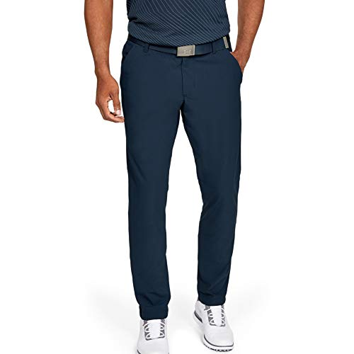 Pantalones Golf Under Armour Hombre Largos Marca Under Armour