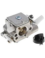 Jardiaffaires Carburador para motosierra Stihl MS231 y MS251 sustituye 1143-120-0611