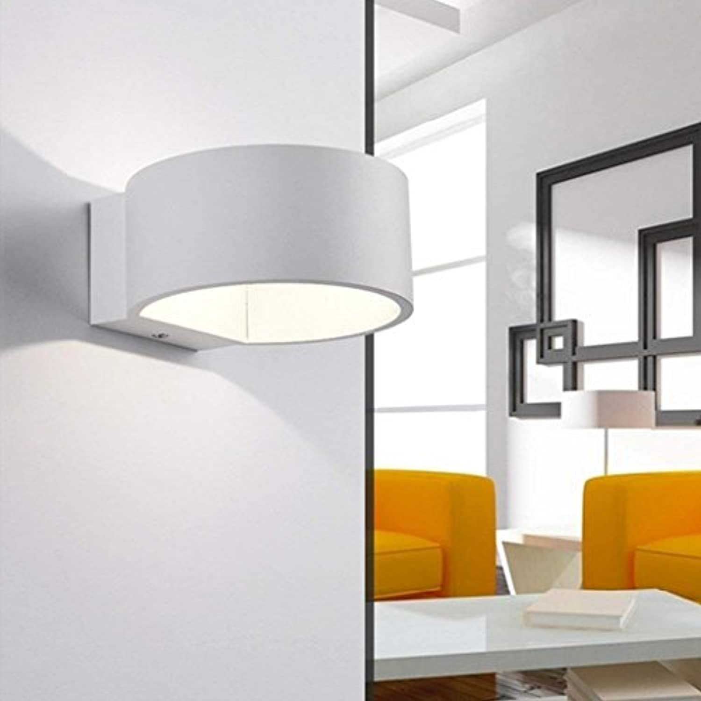 WEI Einfache Moderne Wohnzimmer-Wand-Lampen-kreative Persnlichkeits-Studie-Wandlampe-europische Kunst führte Nachttisch-Wand-Lampe