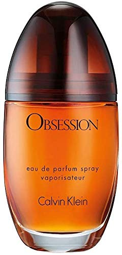 CALVIN KLEIN Obsession Eau de Parfum for her 50ml