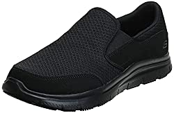 Top 10 Best Work Shoes for Flat Feet 1