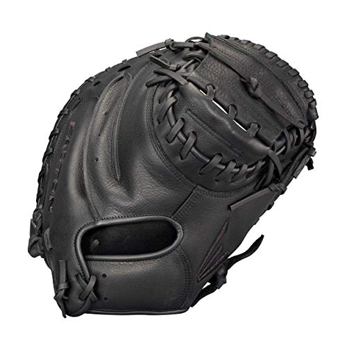 EASTON BLACKSTONE First Base Baseball Glove | 2020 | Left-Hand Throw | 12.75"