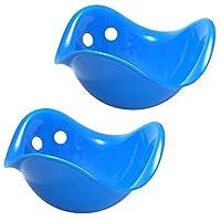 Kid-O Bilibo - 2 Pack, Blue