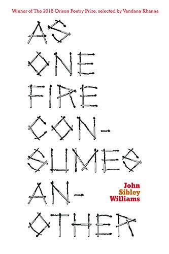 Image of As One Fire Consumes Another