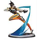 yuxia Overwatch: Tracer Statue Action PVC Figure