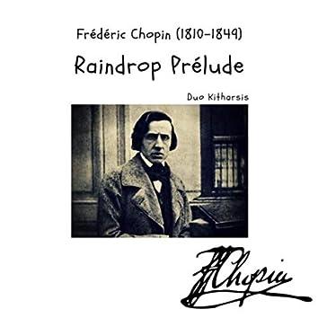 """Chopin: Preludes, Op. 28: 15. Sostenuto in D-Flat Major, C.180. """"Raindrop"""""""