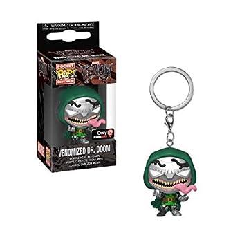Funko Pocket POP! Venomized Dr Doom Exclusive