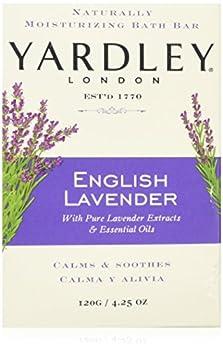 english lavender soaps