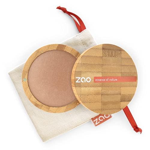 Zao - Terre Cuite Minérale / 9 Gr - Couleur : Cuivre Doré