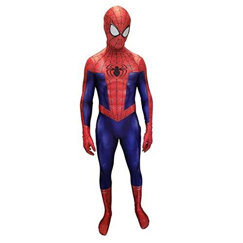 - Schurken Marvel Helden Kostüme