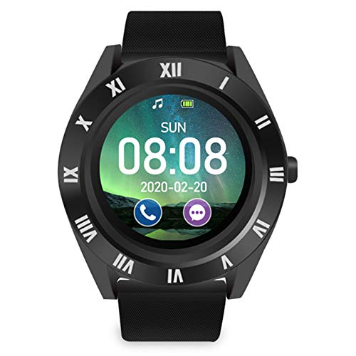 Reloj - Souarts - Para - C8XA95RO7F7G