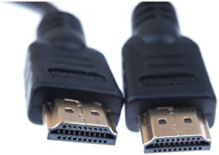 6 FT Ultra High Speed Gold-Plated 3D Ethernet HDMI Cable for PS3 HDTV LED 1080P 1.4b 6FT