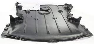 Garage-Pro Front Engine Splash Shield for BMW 128I 2008-2013 Under Cover No. 2 Coupe