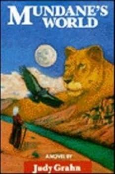 Paperback Mundane's World: A Novel Book