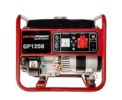 Generador de corriente United Power GP1256