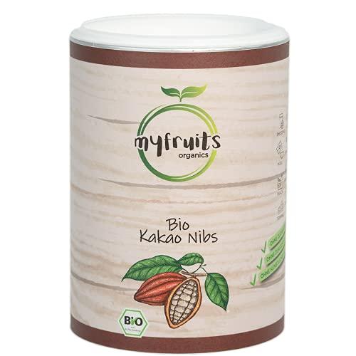 myfruits -  ® Bio Kakao Nibs