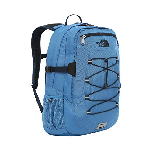 The North Face Borealis Classic DONNRBL/URBNAVY Sac Mixte Adulte, Donner Blue/Urban Navy, FR Unique (Taille Fabricant : OS)