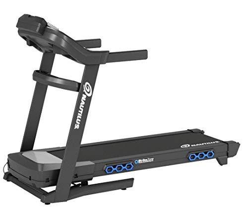 Nautilus T614 Treadmill