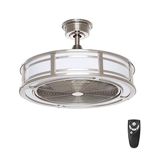 Home Decorators Collection Brette II 23 in. LED...
