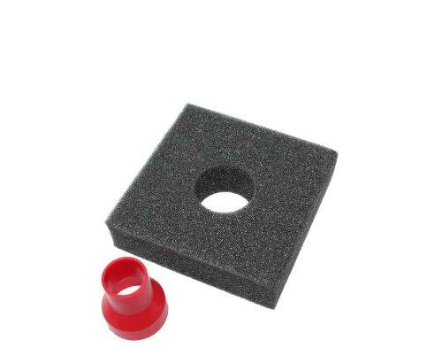 ATRIX 40184 Toner-Filter-Kartusche für Toner-Staubsauger Junior