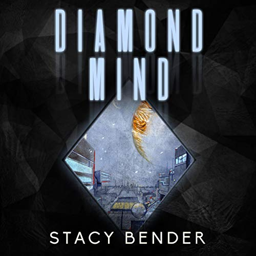 Diamond Mind audiobook cover art