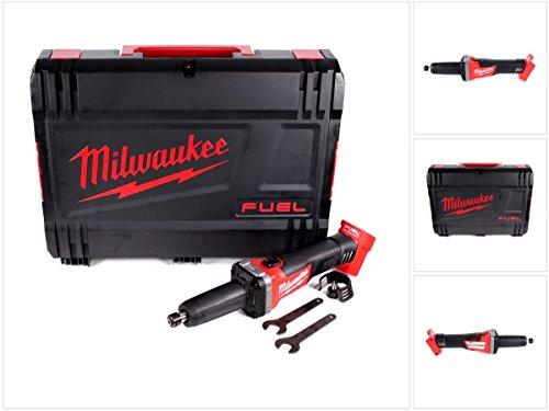 Milwaukee 4933459190 Amoladora Recta, Multicolor
