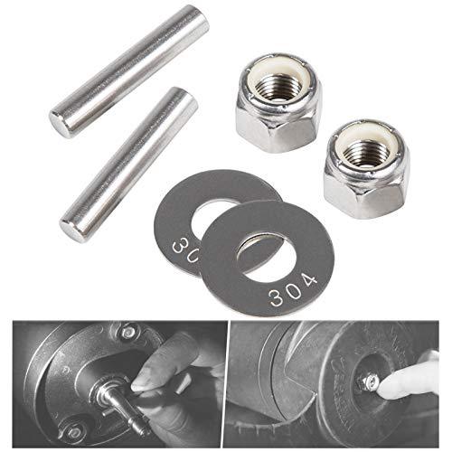 Bonbo MKP-34 Prop & Nut Kit E Fits for Minn Kota Trolling Motor