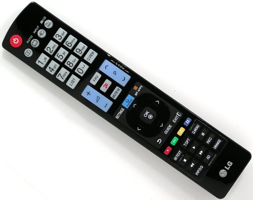 Original Fernbedienung für LG AKB73615361 Fernseher TV Remote Control / Neu