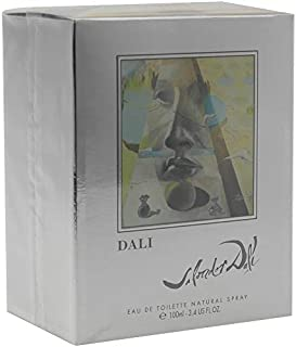 Salvador Dali Dali for Women 100ml Eau de Toilette