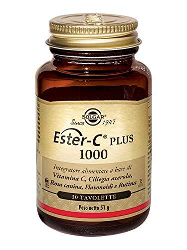 Singole vitamine ester-c