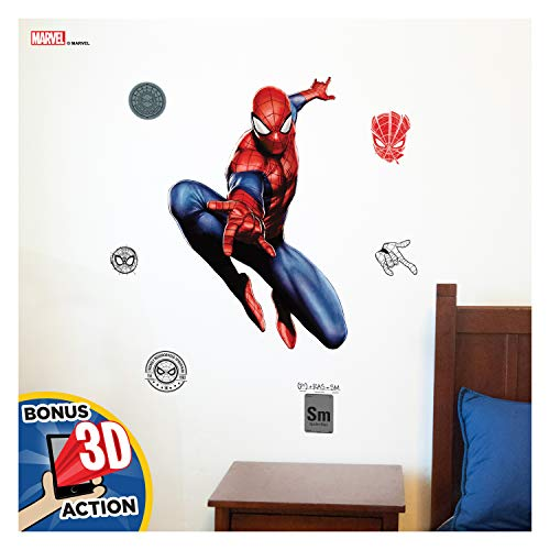 spiderman wall decals - 8