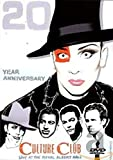Culture Club - Live At The Royal Albert Hall - The 20th Anniversary Concert [2002] - Culture Club