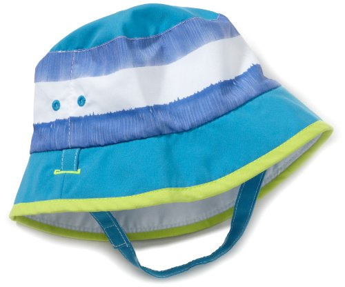 Quiksilver Baby Hut Cubetto, white, One size, KMFHT012-