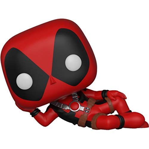 Funko Pop!- 30850 Deadpool Figura de Vinilo, Multicolor