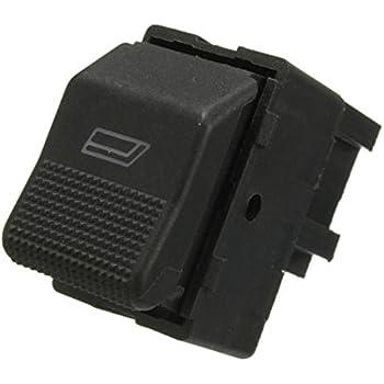 Twowinds - 6X0959855B Botón Interruptor elevalunas POLO LUPO ...