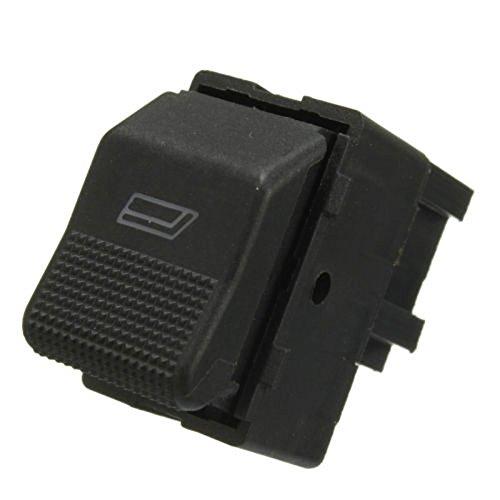 Interruptor elevalunas eléctrico, de SODIAL, para Volkswagen y Seat, 6X0959858