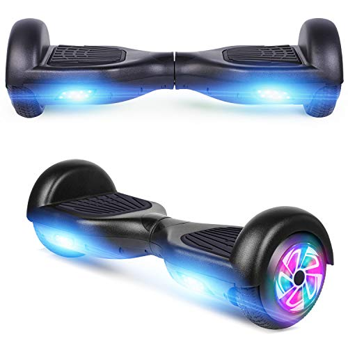 CHIC Spadger Hoverboard 6.5'...