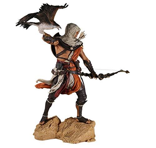 Yizhi Assassins Creed Bayek Action Figure 9.8 Zoll