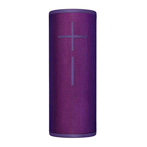 Scopri offerta per Ultimate Ears Megaboom 3 Altoparlante Wireless Bluetooth Portatile, Impermeabile, Controllo Musica One Touch, Multidispositivo, Batteria fino a 20 h, Viola (Ultraviolet Purple)