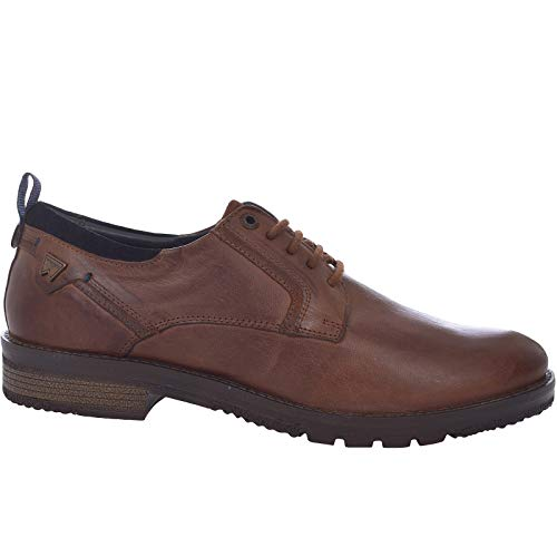 Wrangler Shoes for Men Leather