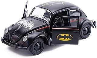 1:32 Scale Metal Diecast Figure Model Car toys, Mini alloy Antique vintage Batman Beatles classic cars
