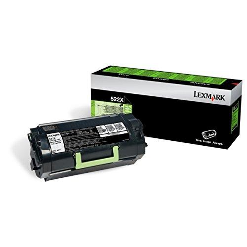 Lexmark 52D2X0E Toner schwarz für MS 811 dn/dtn/n/812 de/dn/dtn