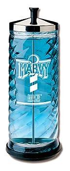 Marvy Glass Sanitizing Jar 48 Ounce