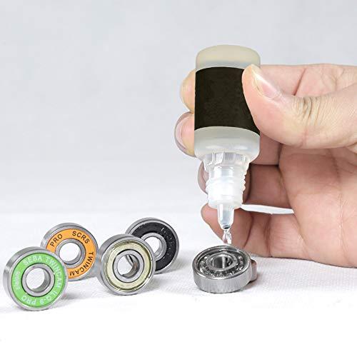 AITOCO - Lubricante de rodamiento de precisión para monopat