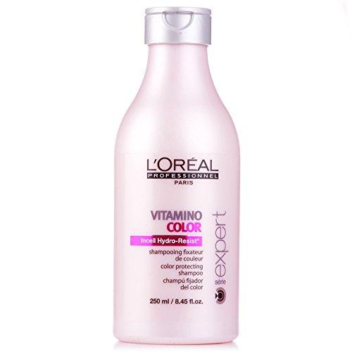 L'Oréal Professionnel Shampooing Fixateur de Couleur 250 ml