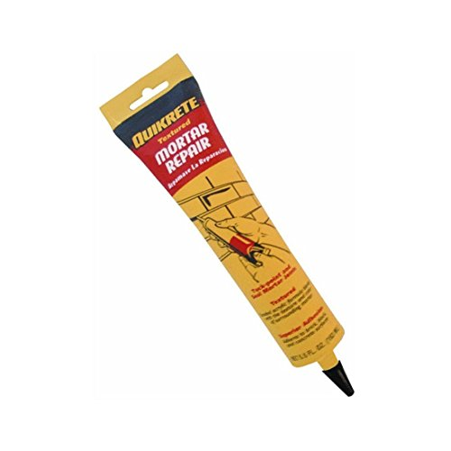 Quikrete 8620-05 862009 Mortar Repair, 5.5 oz. Squeeze Tube, Pack of 1