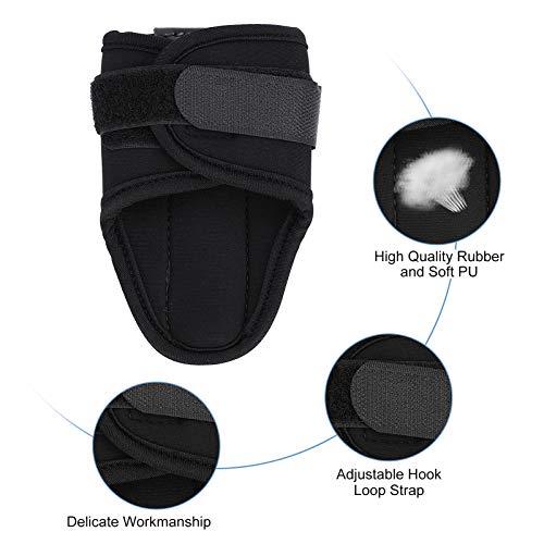 Yosoo Health Gear Golf Corrector Wrist Trainer Protector, Training Aid Golf Swing Brace Band Trainer for Correcting Playing Golf Posture