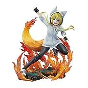 TVアニメ「怪物事変」 紺